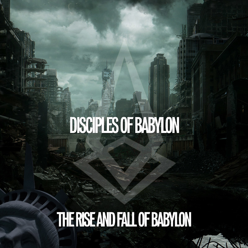 The Rise and Fall of Babylon | Album Cover