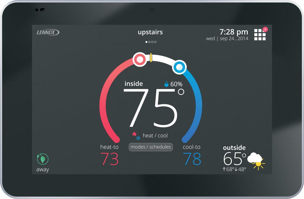 lennox xp25 heat pump. lennox introduces versatile icomfort e30 smart thermostat,. xp25 heat pump