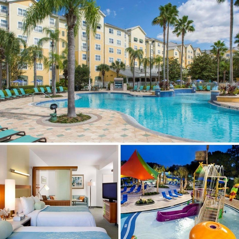 Premier orlando hotels beat the heat this summer with easy for Special hotels in the world