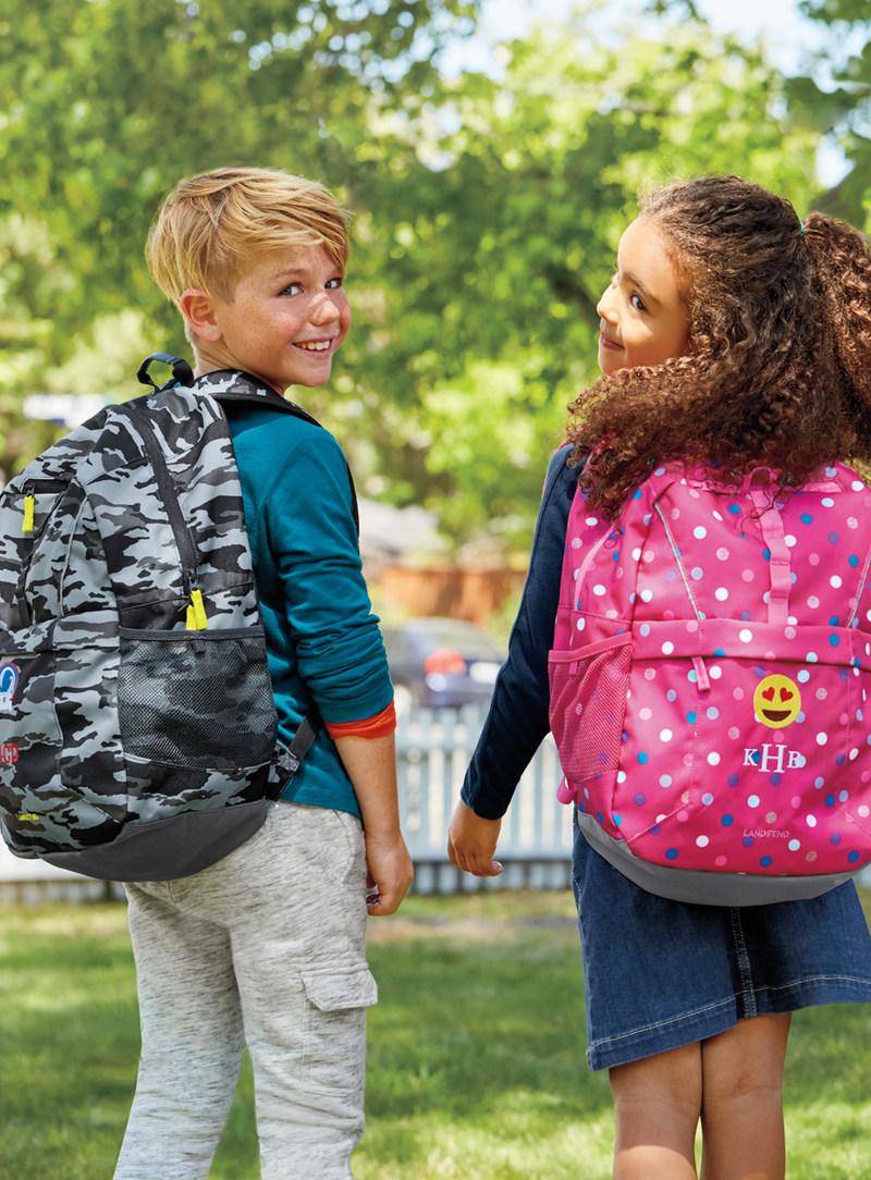 Best in Class Backpacks