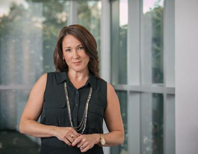 Elaine Kleinschmidt, Executive Vice President Strategy & Experience Design