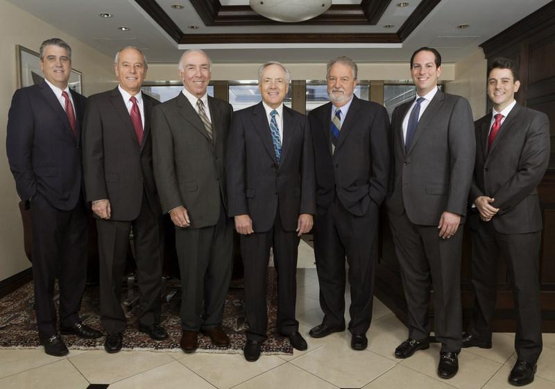 The attorneys of Stewart Tilghman Fox Bianchi & Cain, P.A.