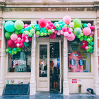 The Perrier® Flavor Studio Opens in New York City to Celebrate Its Range of Sparkling Flavors