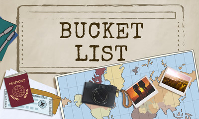 "Cheapflights.com wants to help Americans turn their travel bucket lists into to-do lists and make those travel dreams a reality. So the team surveyed a cross section of travelers to come up with the most popular dream destinations and then crunched airfare data and looked at other key info like weather and seasonality to come up with ""When to buy, when to fly:Tips for checking off the most popular bucket list destinations."" www.cheapflights.com/news/visiting-travel-bucket-list-destinations"
