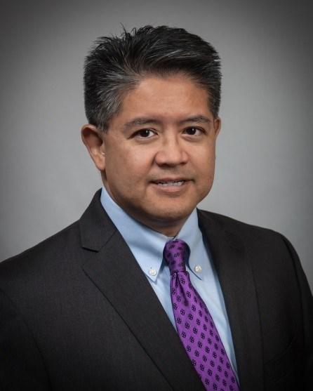 Bernie Ocampo, Managing Director