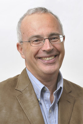 Guy Laforest, directeur général de l'ENAP (Groupe CNW/Université du Québec)