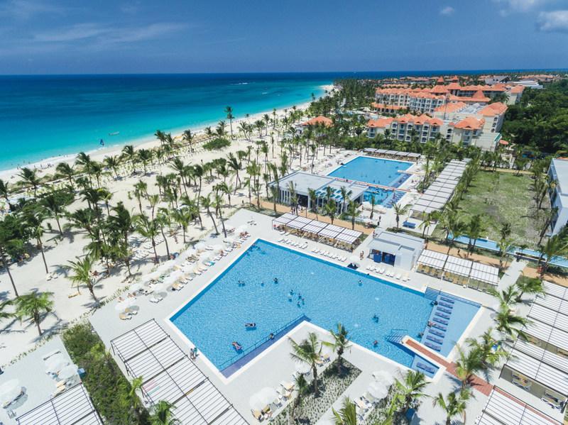 Riu Republica (CNW Group/Sunwing Vacations Inc.)