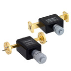 Pasternack Releases New Waveguide Phase Shifters for K to W Bands