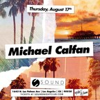 Upside-Down Announces Debut with Michael Calfan at Sound Nightclub