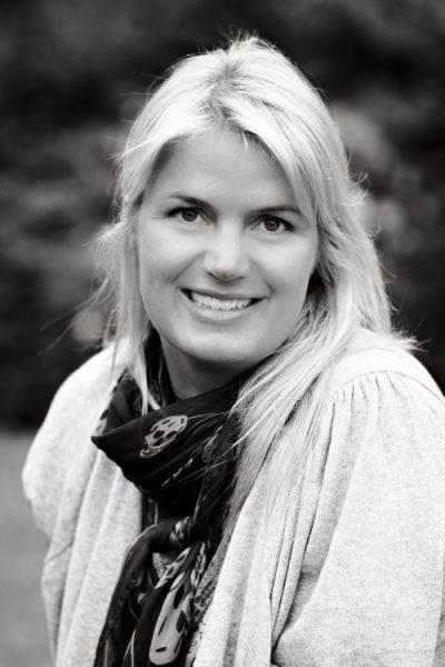 Signe Loenberg, IIAR AR Professional of the Year 2017