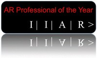IIAR AR Professional of the Year 2017
