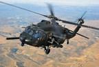 Helinet Aviation adds Sikorsky UH-60A ESSS Black Hawk to Growing Fleet
