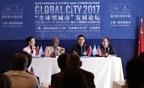 UN's Global City Development Forum 2017 Focuses on Shanghai