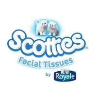 (PRNewsfoto/Scotties Facial Tissues)