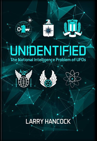 This is the book we've been waiting for – Unidentified – the study the government did not do.
