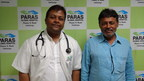 Multi specialty hospital based on Affordability, Accessibility & Quality (PRNewsfoto/Paras Healthcare)