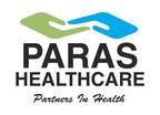 Paras Healthcare (PRNewsfoto/Paras Healthcare)