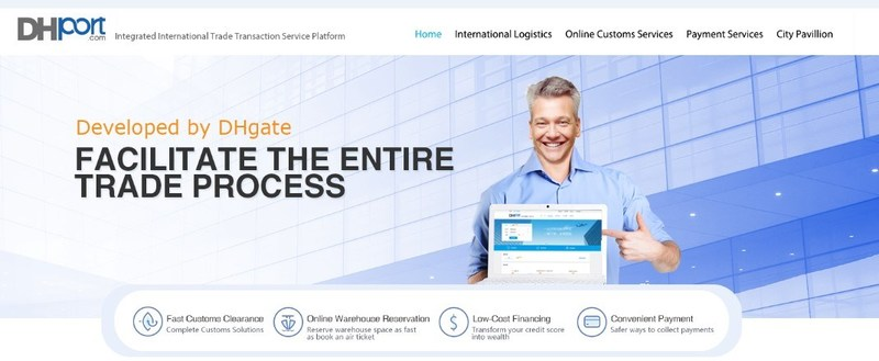 Direct Access to Chinese Manufacturers in a Single Click
