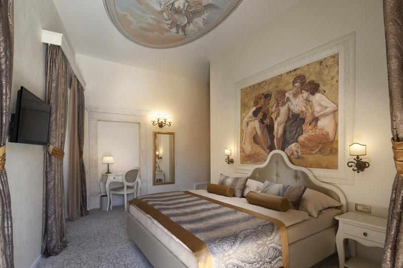 Heritage Hotel Life Palace in Sibenik, Croatia