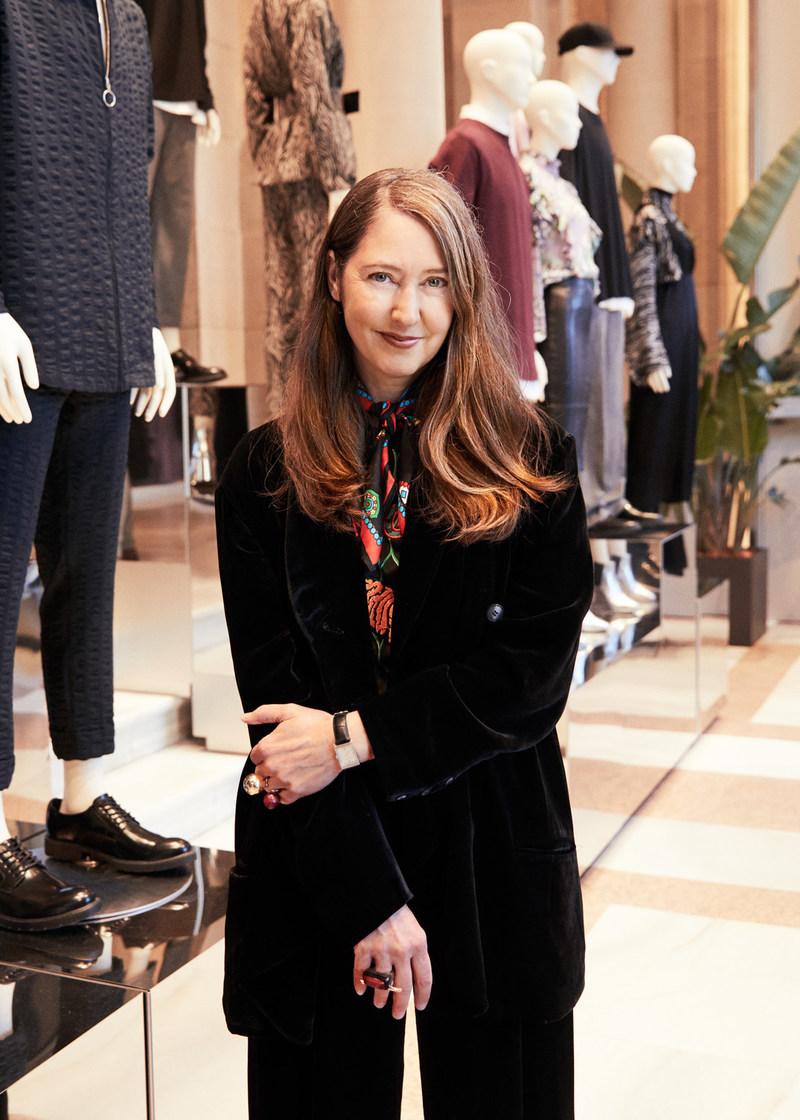 H&M Creative Advisor, Ann-Sofie Johansson