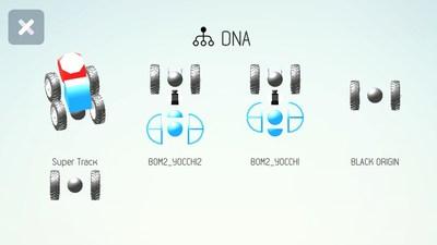 DNA (PRNewsfoto/Toyota Motor Corporation)