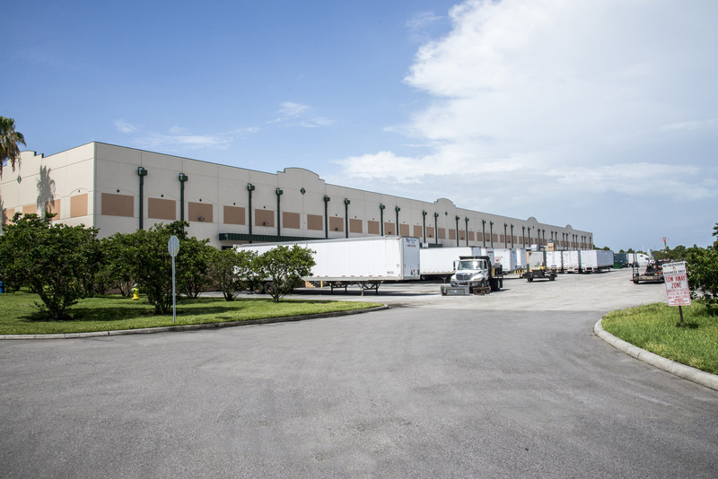 Ivanhoé Cambridge Acquires Evergreen Industrial Properties from TPG Real Estate (CNW Group/Ivanhoé Cambridge)