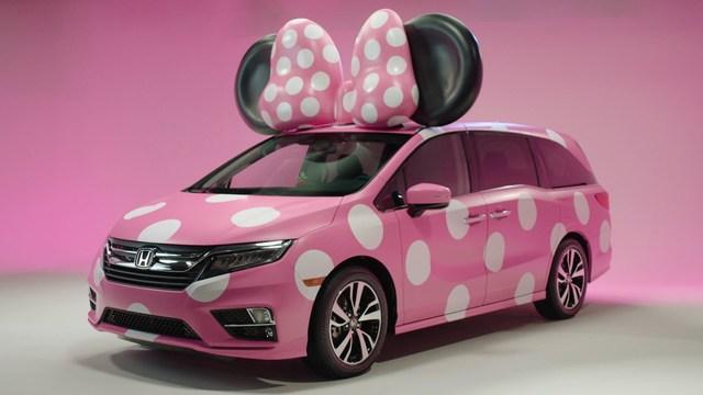American_Honda_Minnie_Van