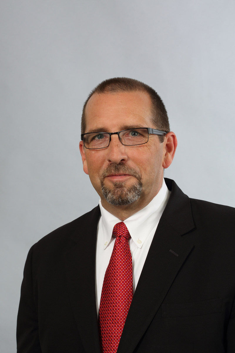 David R. Warren, president and general manager, NAIEE