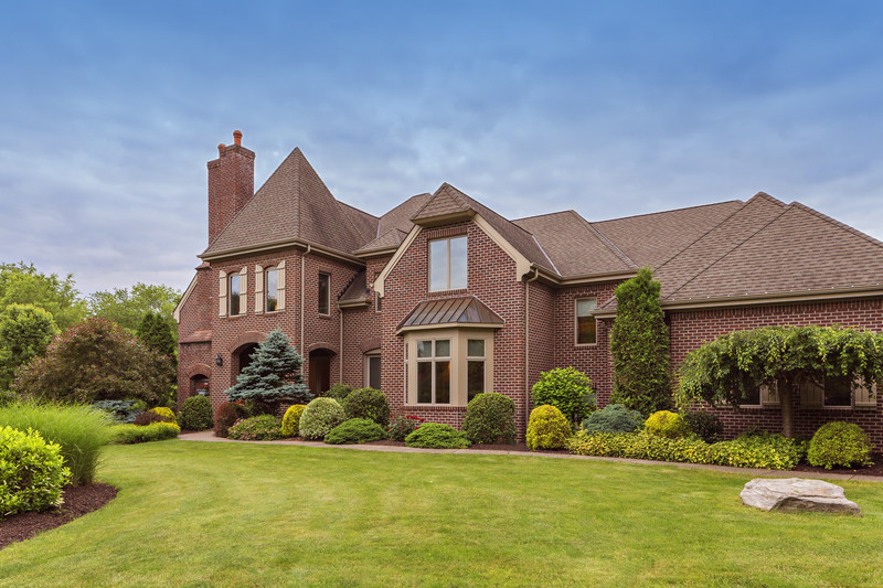 Luxurious family home near pittsburgh pa scheduled for for Scholz home designs