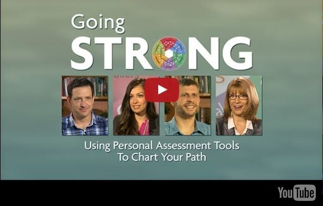 UCTV publishes video about utilizing personal assessment tools to aid in choosing a career path or finding a new direction mid-career.