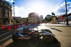 Johnnie Walker 'Join the Pact' Campaign Takes to the Streets of London With F1