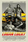 Regal Welcomes Steven Soderbergh's LOGAN LUCKY and Channing Tatum to Knoxville