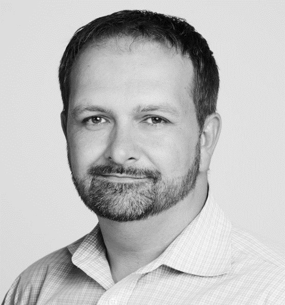 Dustin Netral, Hopebridge Chief Operations Officer
