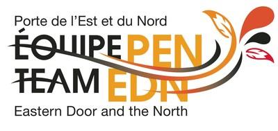 Logo: Team EDN (CNW Group/Team EDN)