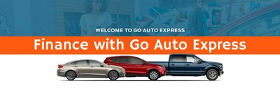In-house financing available to Edmonton-area drivers at Go Auto Express