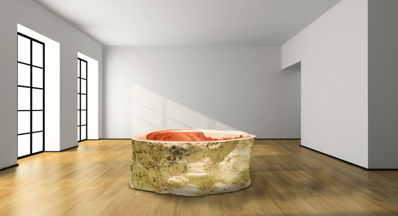 SHAJARA BATHTUB