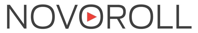 NovoRoll Logo