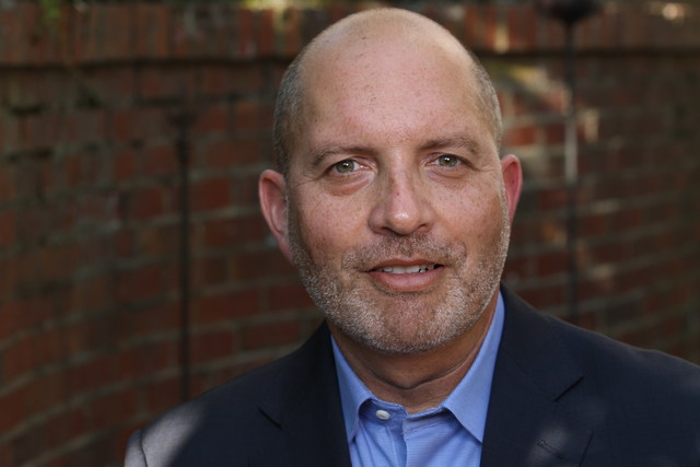 Peter Granat, CEO, SAI Global