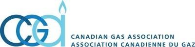 Logo: CGA (CNW Group/Canadian Gas Association)