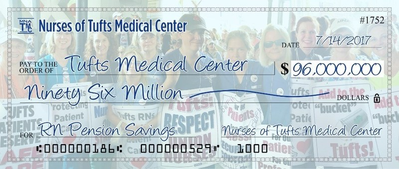 (PRNewsfoto/Massachusetts Nurses Association)