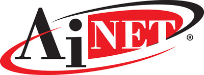 AiNET Logo