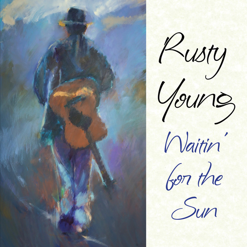Poco's Rusty Young to Release Debut Solo Album 'Waitin' For The Sun' – An Album 50 Years in the Making