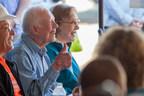 Habitat for Humanity update on President Jimmy Carter