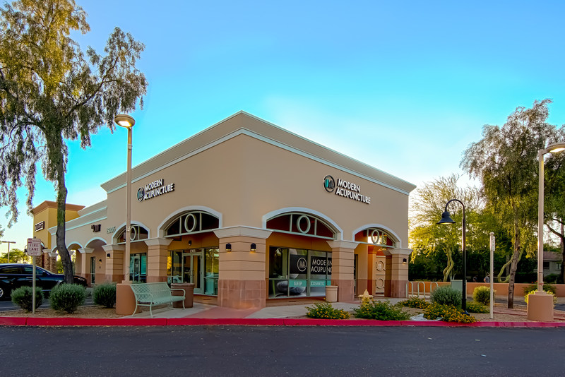 Modern Acupuncture's first location in Scottsdale, Ariz. opened in January 2017. The company has already awarded 346 regional and franchise development licenses in the first five months of the franchise offering.