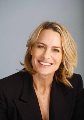 Award-Winning Actress and International Women's Advocate Robin Wright to Headline Premier Tech Gathering for Social Good