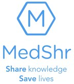 MedShr Receives World Summit Award and Explores Growth Opportunities in the Mayor's International Business Programme in Vienna