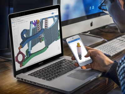 "Onshape, the leading professional 3D CAD platform for Agile Product Design, was named to the annual Forbes Cloud 100, the iconic business magazine's list of the ""best and the brightest"" of private cloud computing companies."