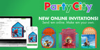 Party City Builds Out Digital Initiatives