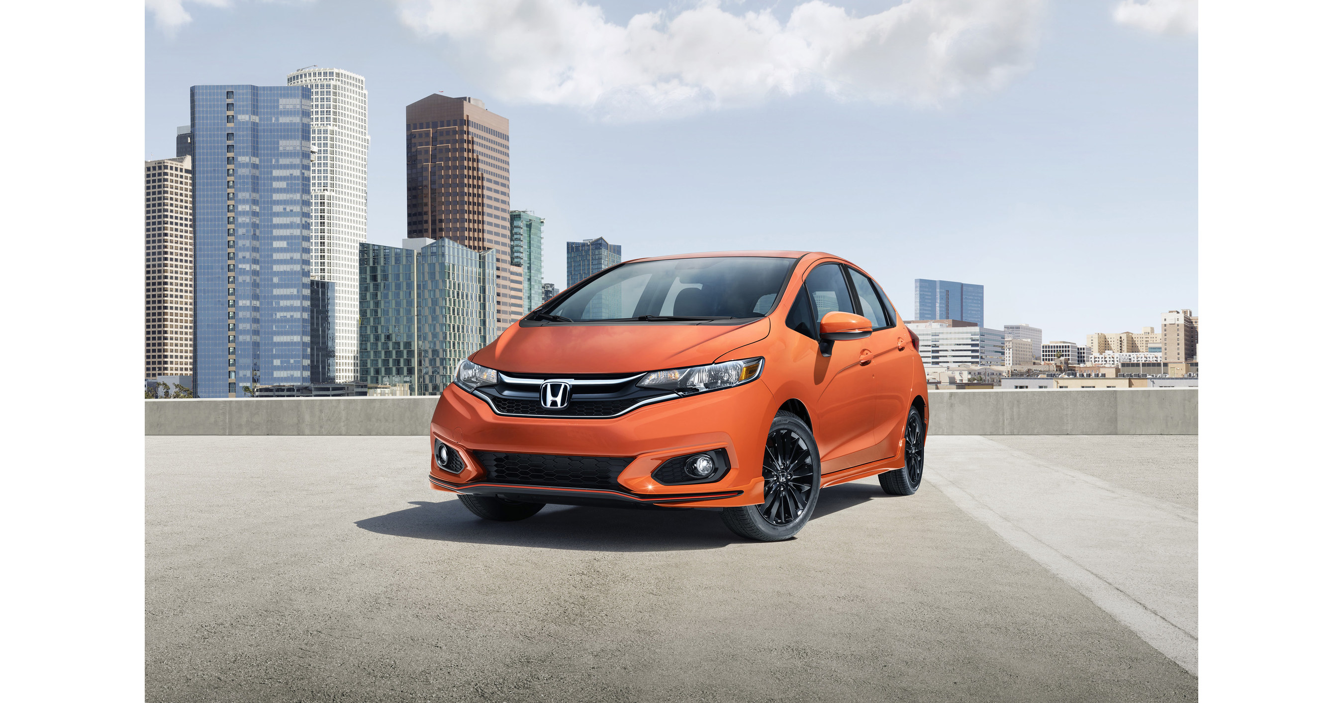 Fresh And Furyous New Sporty And Feature Rich 2018 Honda