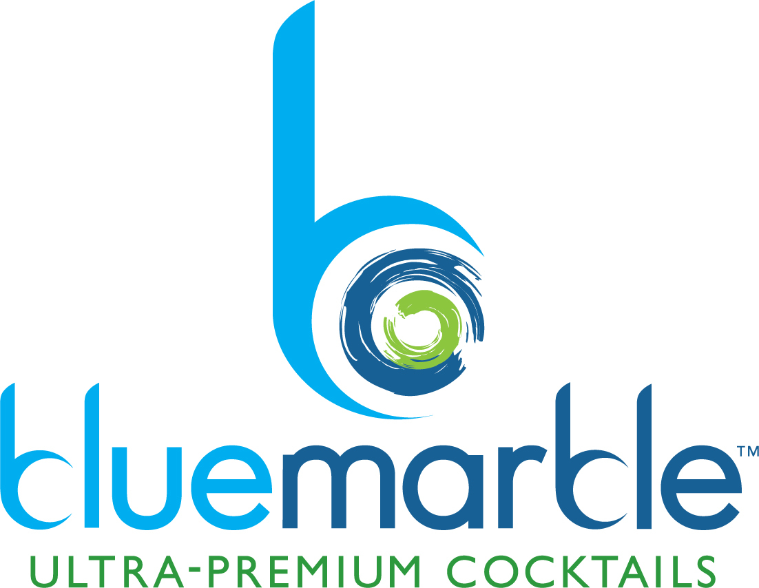 Blue Marble Cocktails-- All-Natural, Ultra-Premium, Ready-To-Drink, Pre-Mixed Cocktails (PRNewsfoto/Blue Marble Cocktails)